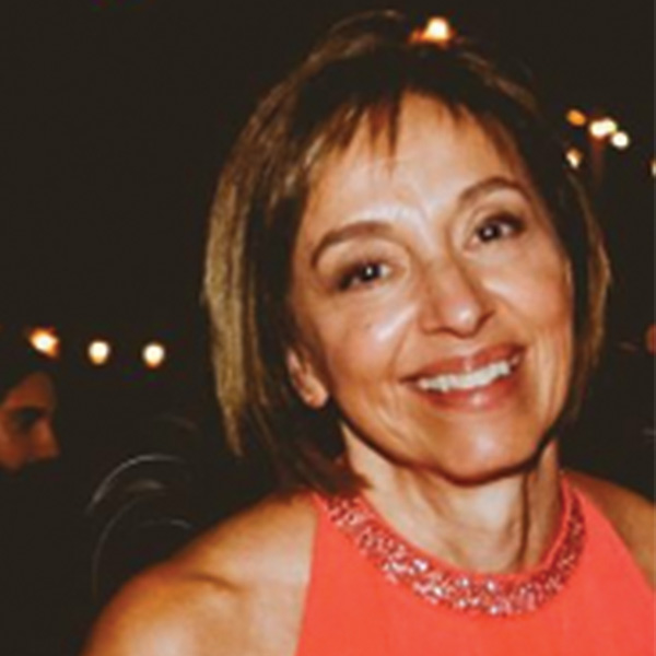 Joan Newell